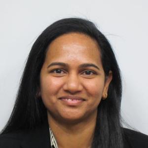 Dr. Madhavi Davuluri, MD