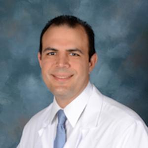 Dr. Omar M. Rashid, MD
