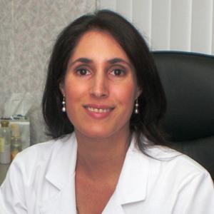 Dr. Benaifer Preziosi