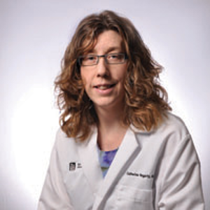 Dr. Catherine M. Hegarty, MD