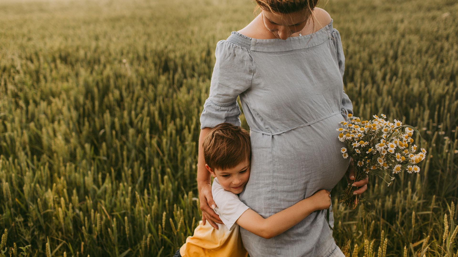 Pregnancy, Fertility and Childbirth