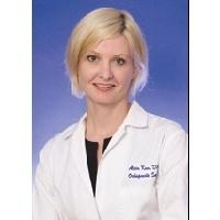 Dr. Alicia Knee, DPM - San Francisco, CA - undefined