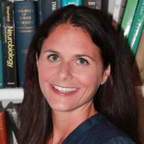 Dr. Nicole Avena, PhD