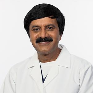Dr. Keshav Ramireddy, MD