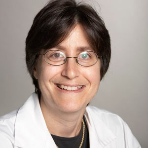 Dr. Gwen S. Skloot, MD