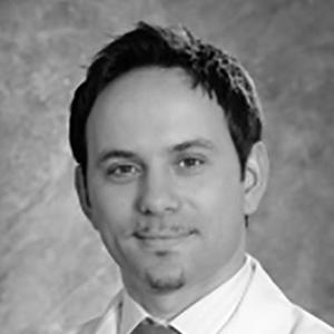 Dr. Egbert D. Baumgart, MD