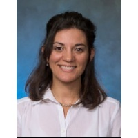 Dr. Maria Cole, DO - Orland Park, IL - Emergency Medicine