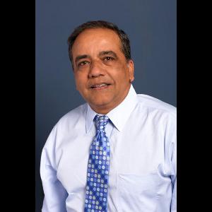 Dr. Pankaj H. Gandhi, MD