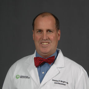 Dr. Jonathan P. Wright, MD