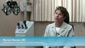 Marian Macsai, MD - What is the treatment for floaters?