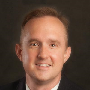 Dr. Brian F. Richardson, MD