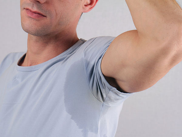 5 Down and Dirty Facts About Sweat