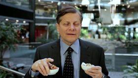 Dr. Mike Roizen - Pistachios or Pretzels