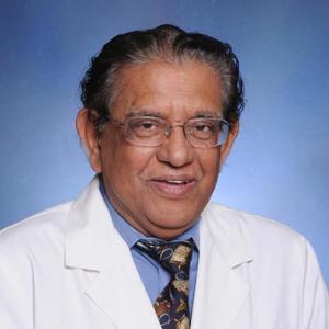 Dr. Yusoof Hamuth, MD