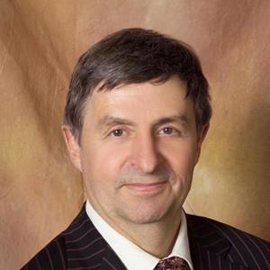 Dr. Randall J. Morgan, MD