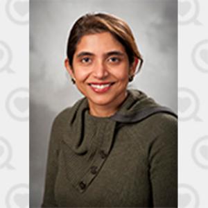 Dr. Varsha V. Moudgal, MD