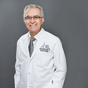 Dr. Panos E. Vasiloudes, MD