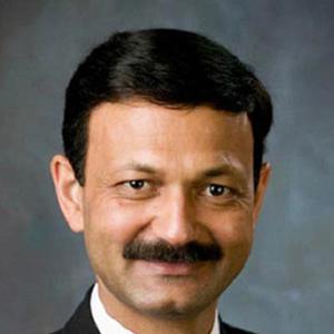 Dr. Ashwani Kumar, MD