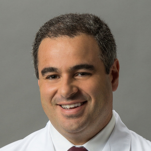 Dr. Victor D. Guardiola, MD