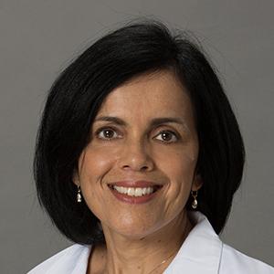 Dr. Sara M. Garrido, MD