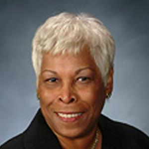 Dr. Viola V. Anderson, MD