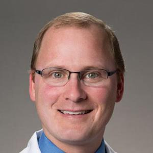 Dr. Todd W. Kilgore, MD