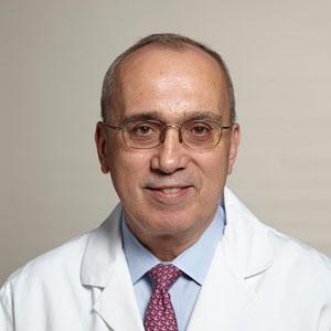 Douglas T. Dieterich, M.D.