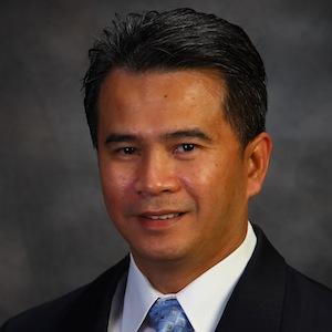 Dr. Antonio Fernando