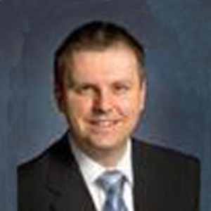 Dr. Kenneth Bunch, MD