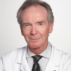 Dr. Kristjan T. Ragnarsson, MD