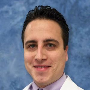 Dr. Nathaniel J. Vinje, DO
