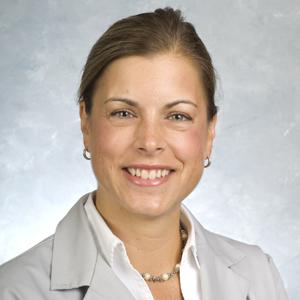 Dr. Janet E. Tomezsko, MD