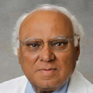 Dr. Ghulam D. Qureshi, MD