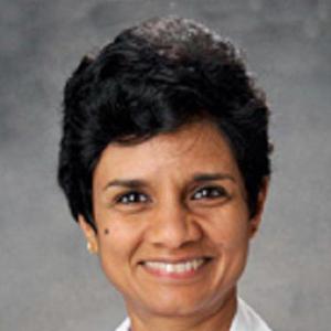 Dr. Sucharitha Vigneshwar, MD