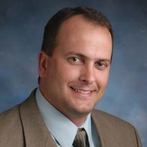 Dr. John P. Reinschmidt, MD
