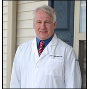 Dr. John Gallagher, MD