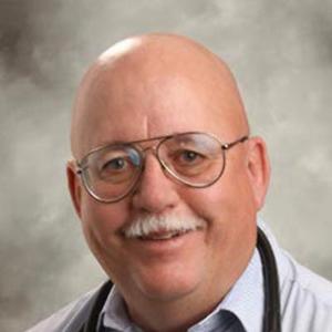 Dr. Gene K. Hodges, MD