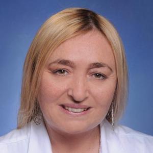 Dr. Laura J. Zalcberg, MD