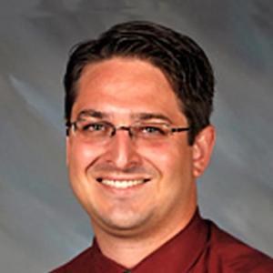 Dr. Brandon E. Kuebler, MD