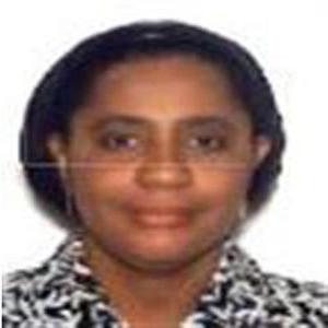 Dr. Celestine Alipui Van Lare, MD