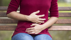 IBS Causes and Risk Factors