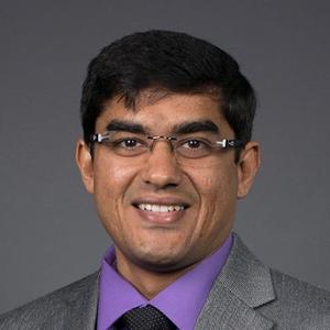 Dr. Digant V. Bhatt, MD
