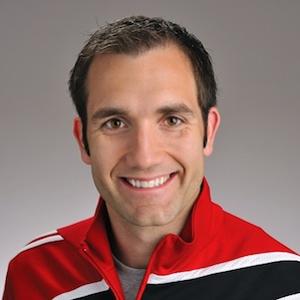 Mr. Adam Krueger - Fargo, ND - Fitness