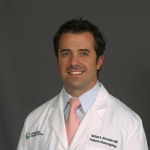 Dr. Nathan S. Alexander, MD