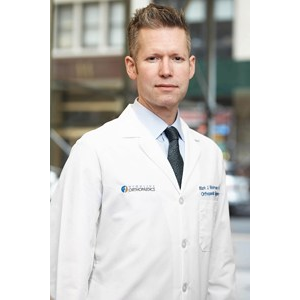 Mark J. Mohrmann, MD