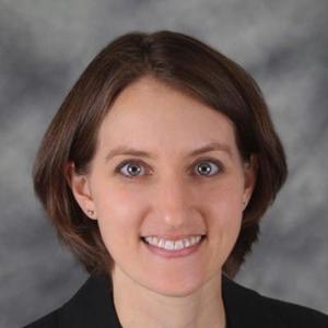 Dr. Laura N. Hafertepen, DO