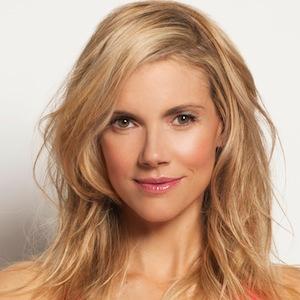 Kristin M. McGee - Manhattan, NY - Yoga Expert