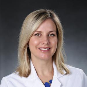 Elise McCormack-Granja, MD