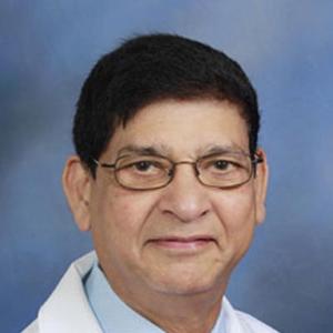 Dr. Guduru R. Reddy, MD