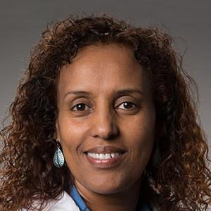 Dr. T Sunny T. Fenikile, MD